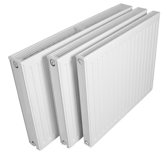 Radiadores de aluminio paneles de acero y toalleros for Radiadores roca modelos